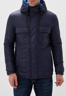 Куртка утепленная Sisley 2JG653B79