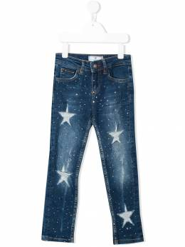 Philipp Plein Junior брюки Star A19CGDT0235PDE004N