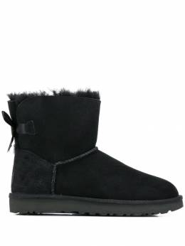 Ugg Australia угги Mini Bailey Bow UGSBLBOWMBK1016501W