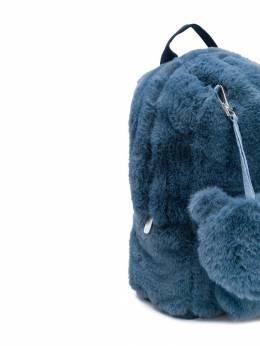 Il Gufo - рюкзак из искусственного меха ZO656PE6689556935500