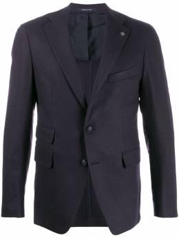 Tagliatore однобортный пиджак 1SVS22D18UIZ078