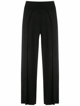 Uma | Raquel Davidowicz брюки Alamo широкого кроя CALCAALAMO02SS20