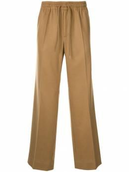 Undercover спортивные брюки UCX45091