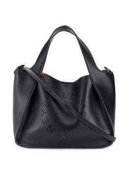 Stella McCartney сумка-тоут Stella с логотипом 513860W8542