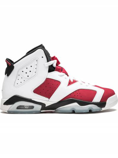 Jordan Air Jordan 6 Retro sneakers 384665160 - 1