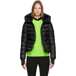 Moncler Grenoble Black Down Armotech Jacket 45358 35 53071