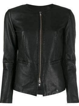 S.w.o.r.d 6.6.44 куртка с круглым вырезом 6266