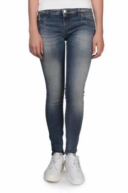 """Синие джинсы от """"Аrmani"""" Armani Jeans 1742149096"""