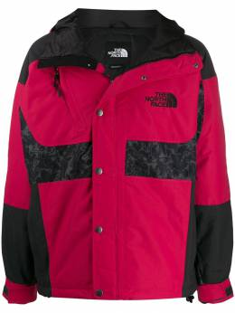The North Face куртка 94 Rage T93XAPHS6FUCSIA
