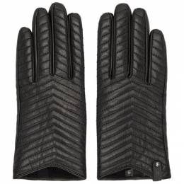Mackage Black Cano Gloves