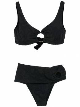Amir Slama bikini with cut details 10678