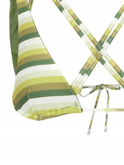 Amir Slama striped bikini 10710 - 4