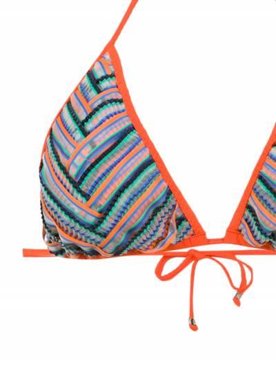 Amir Slama printed bikini 10783 - 4