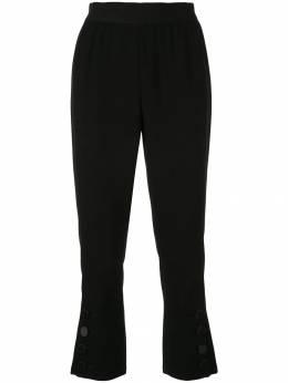 Cinq A Sept укороченные брюки Tori ZP3331319Z