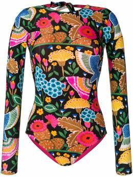 La Doublej пляжный костюм 'Surf' SWI0001LYC001COL0001