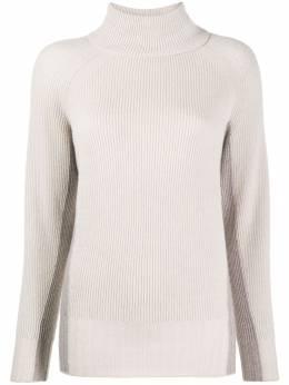 Lorena Antoniazzi свитер с высоким воротником LP36A101175E