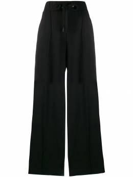 No Ka' Oi брюки палаццо с лампасами P3CPTNOKW71295A0