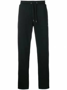 Emporio Armani straight leg track pants 8N1P871J07Z