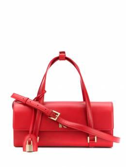 Nina Ricci цилиндрическая сумка на плечо 19HRS0170VM0082U2098