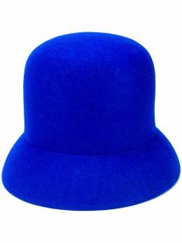 Nina Ricci шляпа с наклонными полями 19HAA0035FU0006U4280
