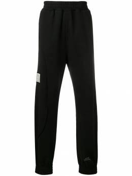 A-Cold-Wall* зауженные брюки CW9SMT19