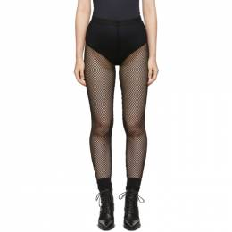 Comme Des Garcons Black Small Net Tights GD-T027-051
