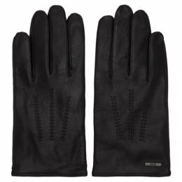 Boss by Hugo Boss Black Hinez3 Gloves 50416298