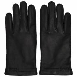 Boss by Hugo Boss Black Karton3 Clean Gloves 50416301