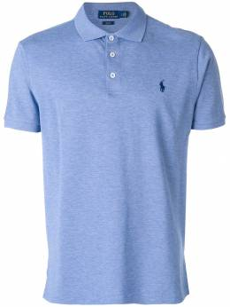 Polo Ralph Lauren классическая футболка-поло 710541705