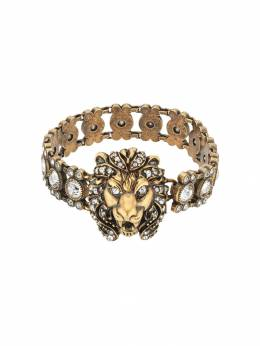 Gucci браслет с кристаллами 580432J1D50