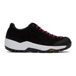 Diemme Black Modiva Sneakers DI1901MO05