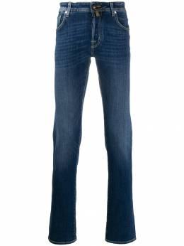 Jacob Cohen джинсы кроя слим J622COMF00709W35201