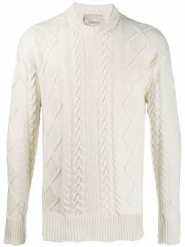 Laneus свитер фактурной вязки MGU735CC14
