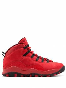 Jordan кроссовки Air Jordan 10 Retro HOH BG AJ6883625