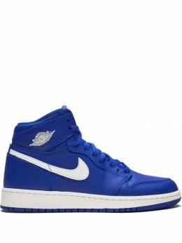Nike Kids кроссовки Air Jordan 1 Retro High 575441401