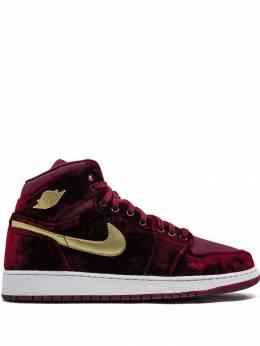 Nike Kids кроссовки Air Jordan 1 Ret Hi PREM HC GG 832596640