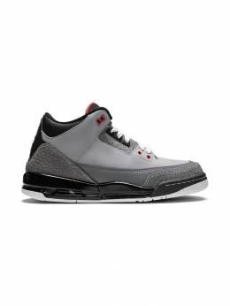 Nike Kids кроссовки Air Jordan 3 Retro BG 398614003