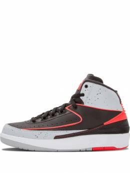 Nike Kids кроссовки Air Jordan 2 Retro BG 395718023