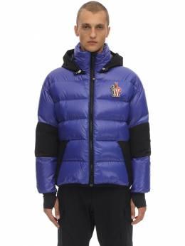 "Куртка На Пуху ""gollinger"" Moncler Grenoble 70IL72017-NzMy0"