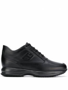 Hogan кроссовки 'Dadcore' HXM00N09042KLAB999