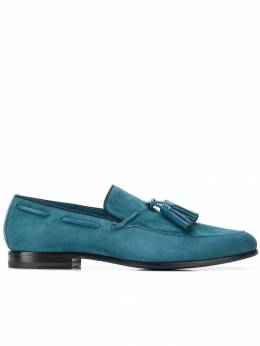 Fabi tassel detail loafers FU8951614