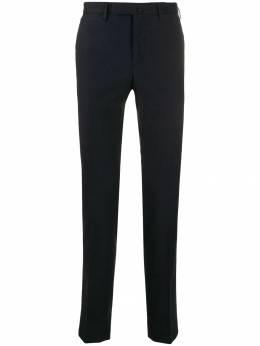 Incotex строгие брюки кроя слим 1AG0824514J