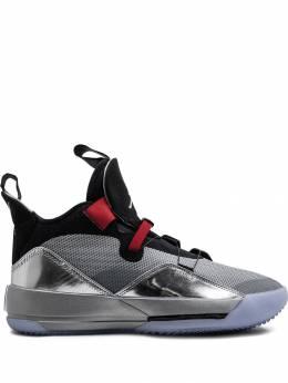 Jordan кроссовки Air Jordan 33 AQ8830005