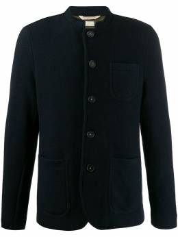 Massimo Alba фетровая куртка STMORJ0097
