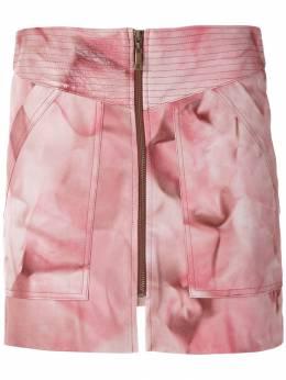 Andrea Bogosian юбка Plata 003745
