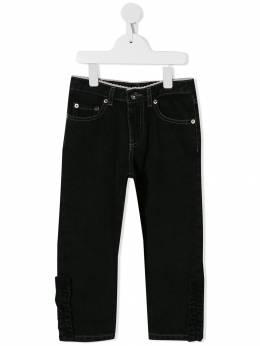 No.21 Kids джинсы прямого кроя N2144WN0011
