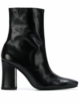 Dorateymur ботинки с заостренным носком FDORWSL9009005