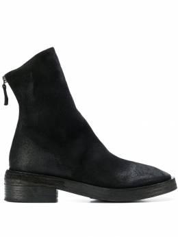 Marsell ботинки на молнии MW51275166