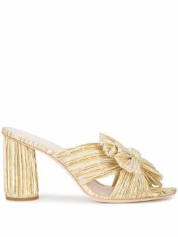 Loeffler Randall мюли 'Penny' PENNYPLA