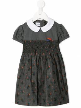 Familiar платье с цветочным принтом 330614